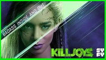 KILLJOYS Season 5 | Official PROMO Trailer - Hannah John-Kamen, Aaron Ashmore, Luke Macfarlane