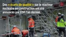 EPR de Flamanville : les réparations effectuées d'ici fin 2022 ?