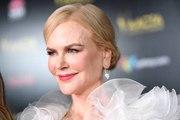 4 choses que vous ne savez peut-être pas sur Nicole Kidman