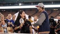 Ashton Kutcher et Mila Kunis se moquent des rumeurs de rupture