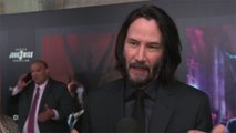 Les fans de Keanu Reeves demandent à ce qu'il soit élu Personnalité de l'année par le Time