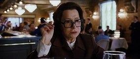 ANNA : Bande annonce du film de Luc Besson - Bulles de Culture