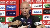 SPOR A Milli Kadın Basketbol Takımı Başantrenörü Ceyhun Yıldızoğlu'nun açıklamaları