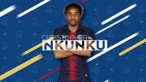 Best of 2018-2019 : Christopher Nkunku