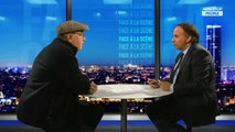 """Thierry Le Luron : """"un petit frère"""" pour Bernard Mabille (Exclu Vidéo)"""