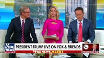 Report: Billionaire Tom Steyer To Air Trump Impeachment Ad On 'Fox & Friends'