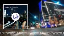 Sheypol - City Lights (Official Music Audio)
