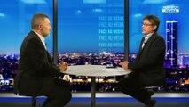 """Eric Naulleau fracasse Marc Levy : """"Un écri-vent plutôt qu'un écrivain"""" (Exclu Vidéo)"""