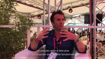 CANNES LIONS 2019 : Interview of Yannick Bolloré, Chairman and CEO of Havas and Chairman of the Supervisory Board of Vivendi