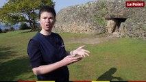 Les trésors du néolithique : l'île de Gavrinis et le site de Locmariaquer