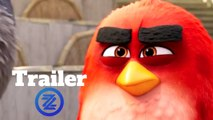The Angry Birds Movie 2 Final Trailer (2019) Peter Dinklage, Tiffany Haddish Animated Movie HD