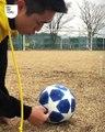Nous vous présentons le Neymar coréen