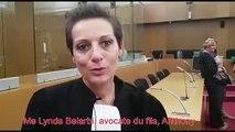 Affaire des bébés de Galfingue : réactions des  avocats au verdict