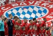 Die Geschichte von Bayern München