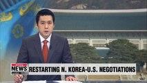 NSC discusses Xi's visit to Pyeongyang, prospects of N. Korea-U.S. talks