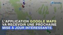 Google maps vous préviendra si votre taxi vous arnaque