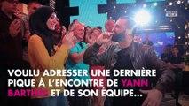 TPMP : Cyril Hanouna en remet une couche sur Yann Barthès et Quotidien