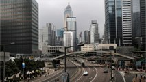 Hong Kong Ignores Protest Deadline to Scrap Extradition Bill