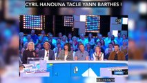 Cyril Hanouna tacle son rival Yann Barthes