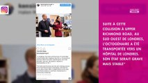 Kate Middleton et le prince William : l'ancien garde du corps de Diana les tacle après l'accident