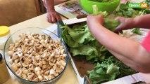 L'Avenir - Cuisine au home de Thuin