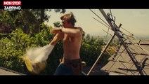 Once Upon a Time in Hollywood : Le film se dévoile dans une nouvelle bande-annonce (Vidéo)