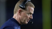 An Early Look at NFL Coaches Already on the Hot Seat