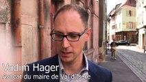 Procès du maire de Val d'Isère : réactions de l'avocat de Marc Bauer