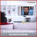 Smartphone devant la télévision: une mauvaise habitude que vous feriez mieux de perdre !