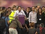 Podemos le da pleno poder a la política de Pablo Iglesias