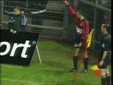 24/10/98 : SRFC-FCL : double Madjer Nonda/Sommeil