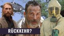 Wo ist Rick Grimes? Liefert FEAR THE WALKING DEAD Antworten?