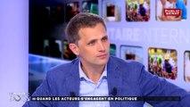 Cinéma et politique : à la croisée des deux mondes - Un monde en docs (22/06/2019)
