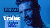 Point Blank Trailer #1 (2019) Anthony Mackie, Frank Grillo Action Movie HD