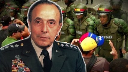 10 times the Military plotted against their own Citizens