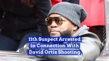 The Suspects Of The David Ortiz Shooting
