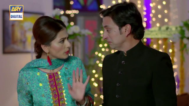 Barfi Laddu  Epi 4  20th June 2019  ARY Digital Drama