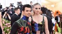 Joe Jonas et Sophie Turner pourraient se marier le même jour que Zoë Kravitz!