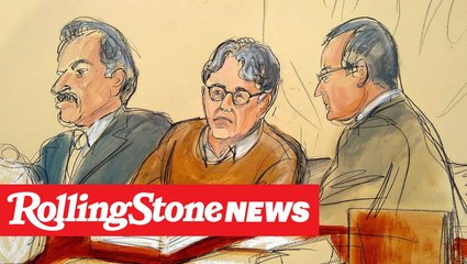 Keith Raniere, Head of NXIVM and Alleged Sex Cult DOS, Found Guilty on All Counts | RS News 6/20/19