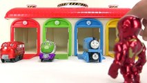 Thomas & Friends Chuggington & Friends Insect Toy Monster Hulk Buster Attack