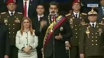 Los diputados de la oposición venezolana acusados de atentar contra Maduro, sin inmunidad parlamentaria