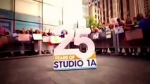 Matt Lauer Erased From Today Show 25th Anniversary Celebration