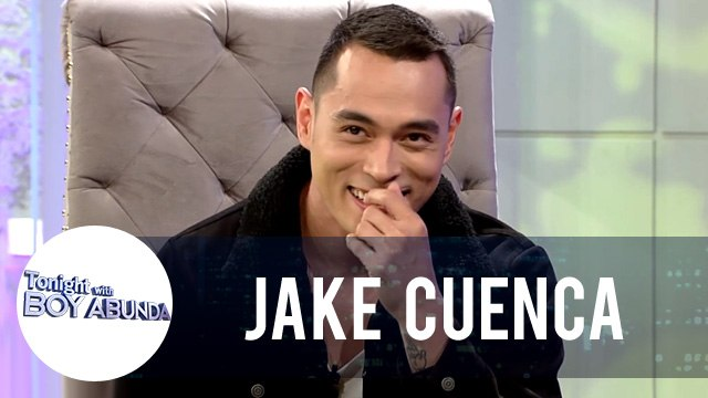 Jake reacts on fans comments on his Intagram photos | TWBA