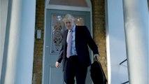 It's Johnson Vs. Hunt For UK Prime Minister