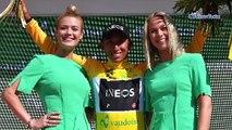 """Tour de Suisse 2019 - Egan Bernal : """"¡El objetivo sobre todo para el equipo Ineos es el Tour de Francia ...!"""""""