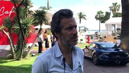 CANNES LIONS 2019 - Interview of Raphaël de Andréis, Chairman and CEO - Havas Village France