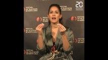 «Série limitée»: Quand l'actrice Jaina Lee Ortiz parle de «The Office» et «This is us»