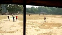 Cricket WORLD CUP.......practice!