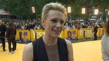 'Yesterday' Premiere: Kate McKinnon