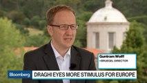 ECB Can Go Further - Bruegel Director Wolff